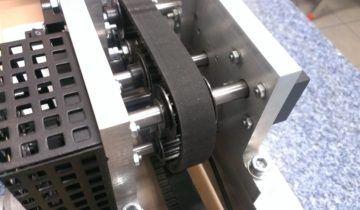 Separator SPR-30 2
