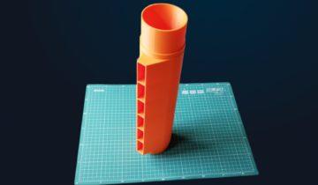 3D PRINT - 3